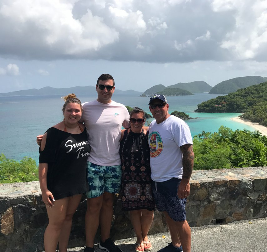 Great times, great memories.  Family time spent well. #VacationLife via @Vistana
