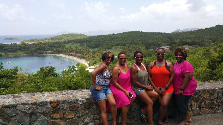 tour#VacationLife via @Vistana