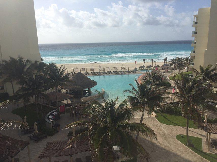 Cancun!#VacationLife via @Vistana
