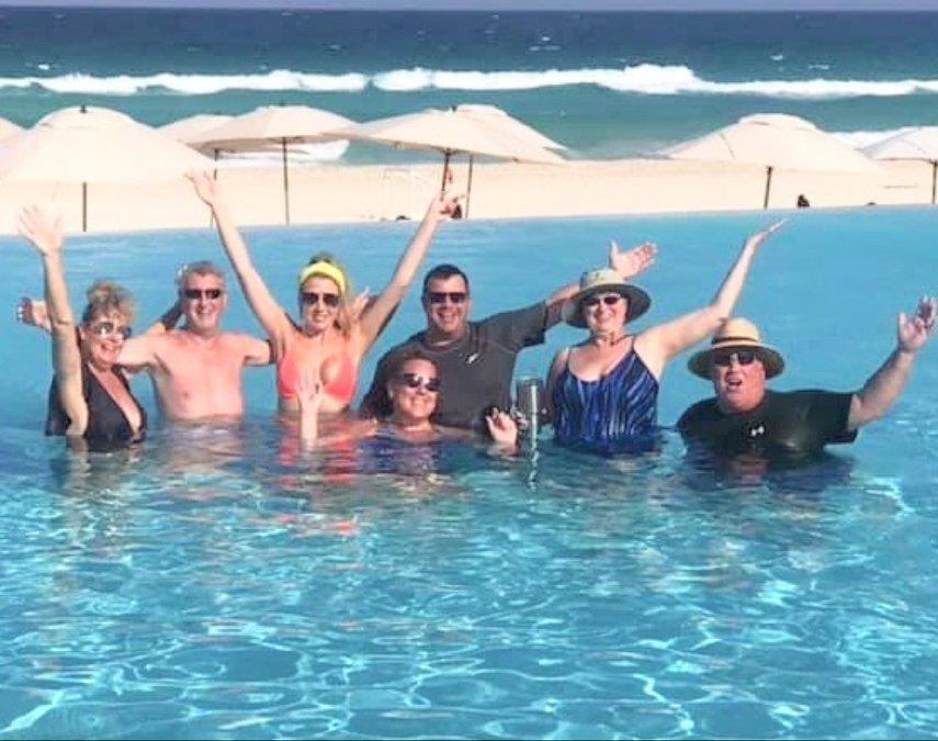 Scotland and US friends meet annually #VacationLife via @Vistana