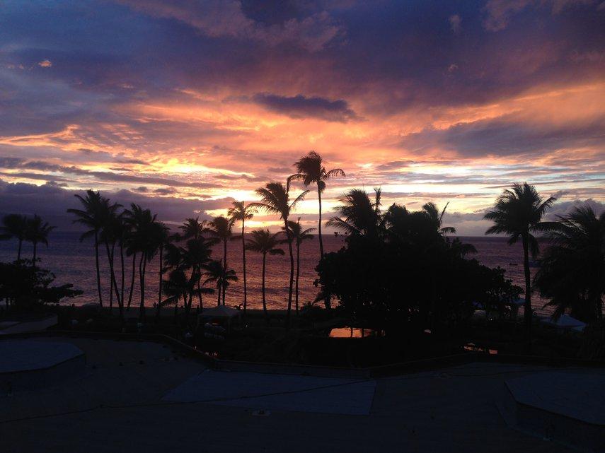 Look at that sky!#VacationLife via @Vistana
