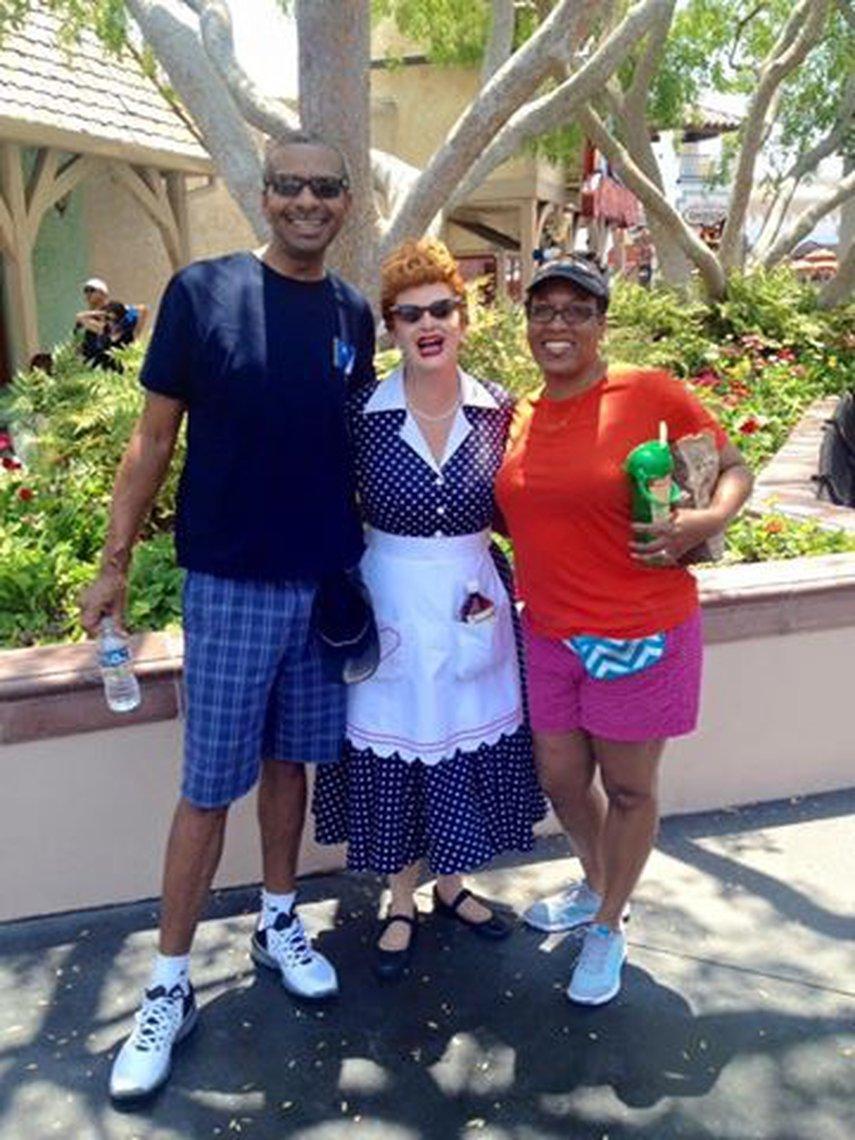 Universal Studios - Westin Mission Hills trip#VacationLife via @Vistana