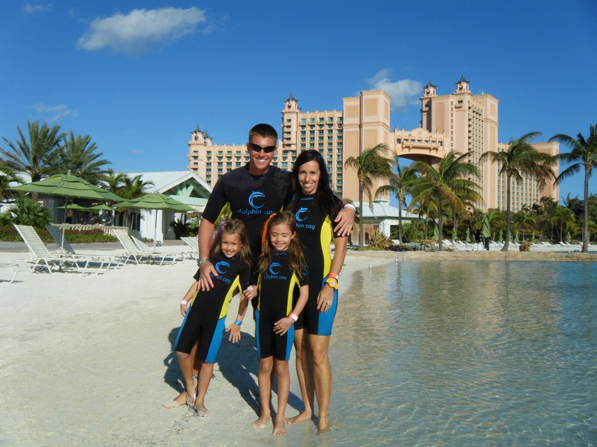 Harborside Resort at Atlantis 2012#VacationLife via @Vistana