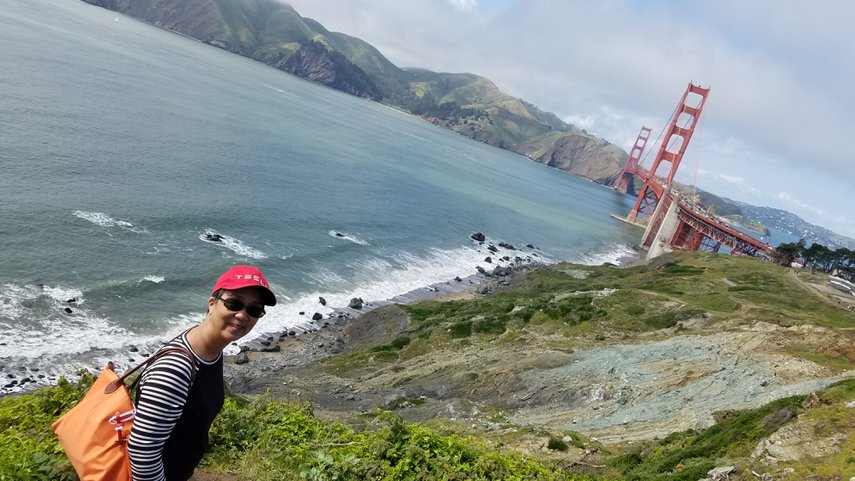 We are SF natives, but still like to play tourist and visit the many great sites throughout the city.#VacationLife via @Vistana