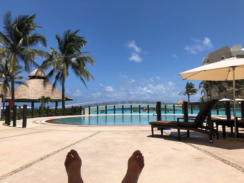 First day at Laguna Mar#VacationLife via @Vistana