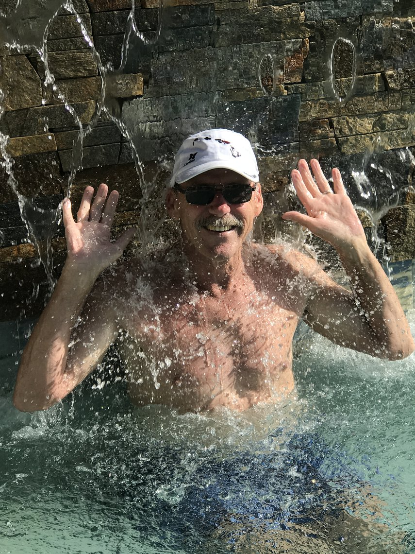 Splashing St. John#VacationLife via @Vistana