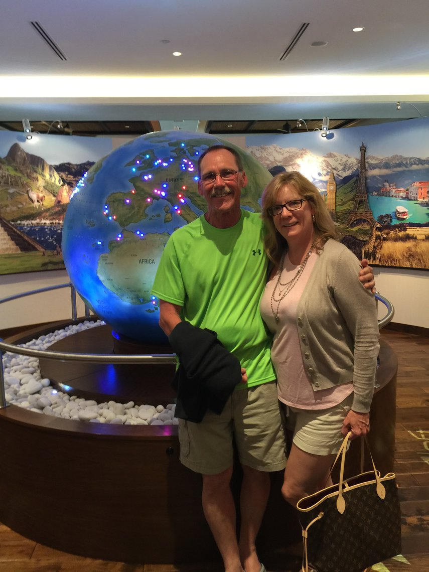 We just bought a timeshare!#VacationLife via @Vistana