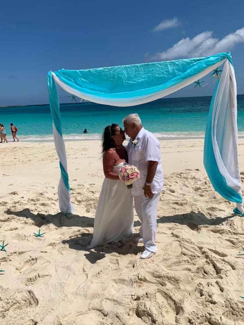 vow renewal#VacationLife via @Vistana