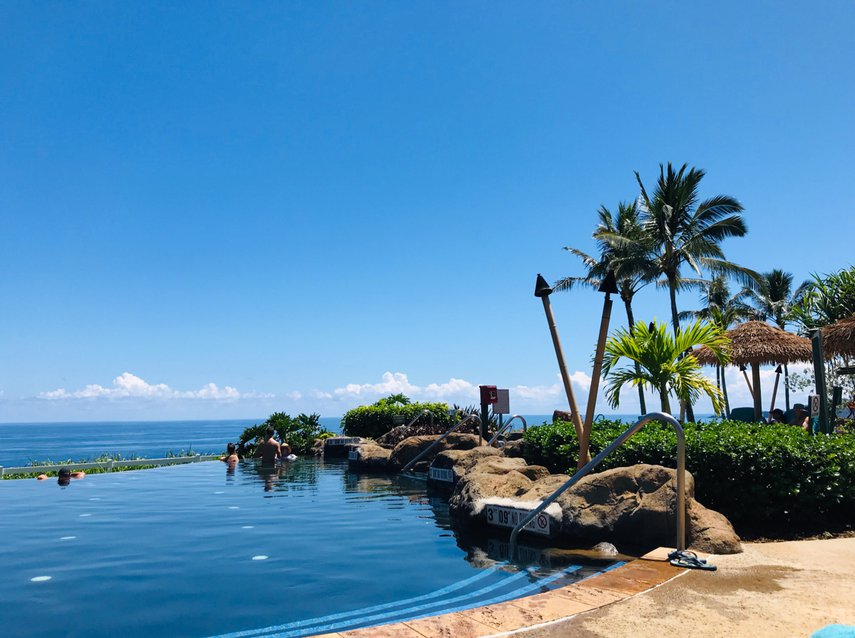 Best place to stay in Kauai#VacationLife via @Vistana