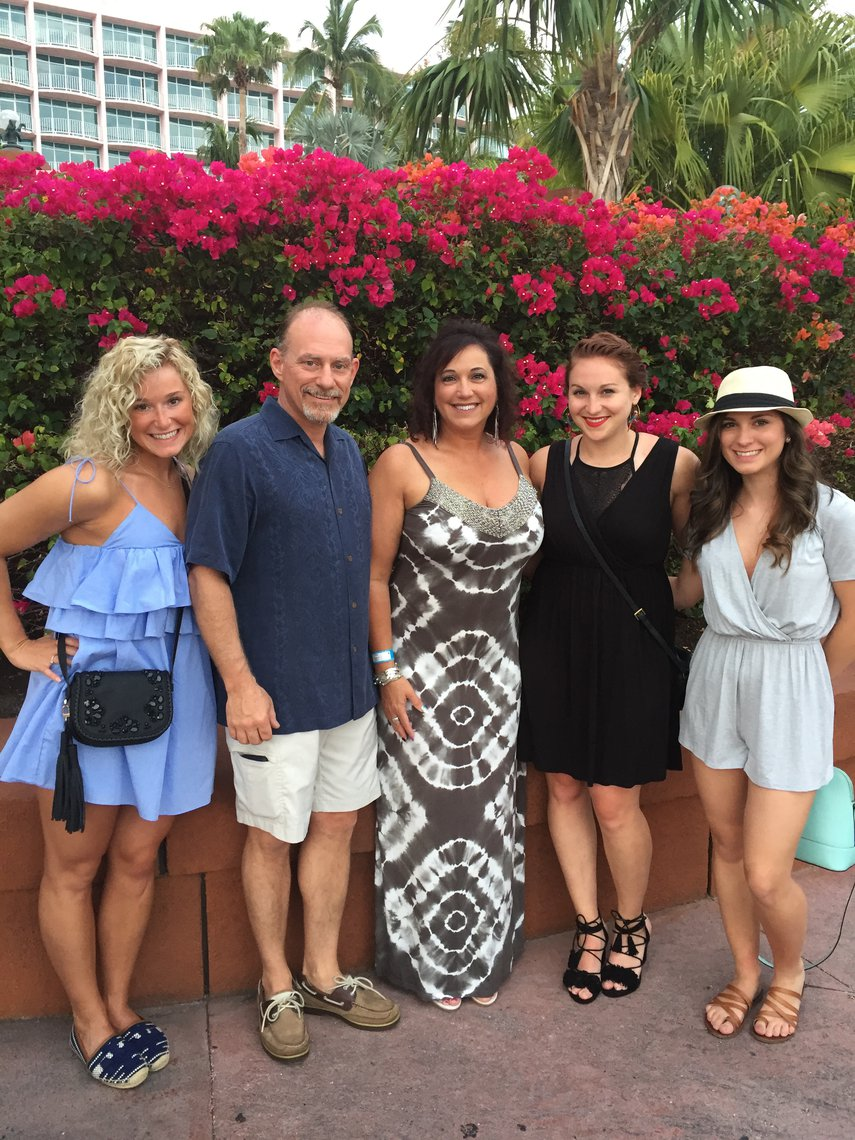 Spending the best Mother's Day in the Bahamas#VacationLife via @Vistana