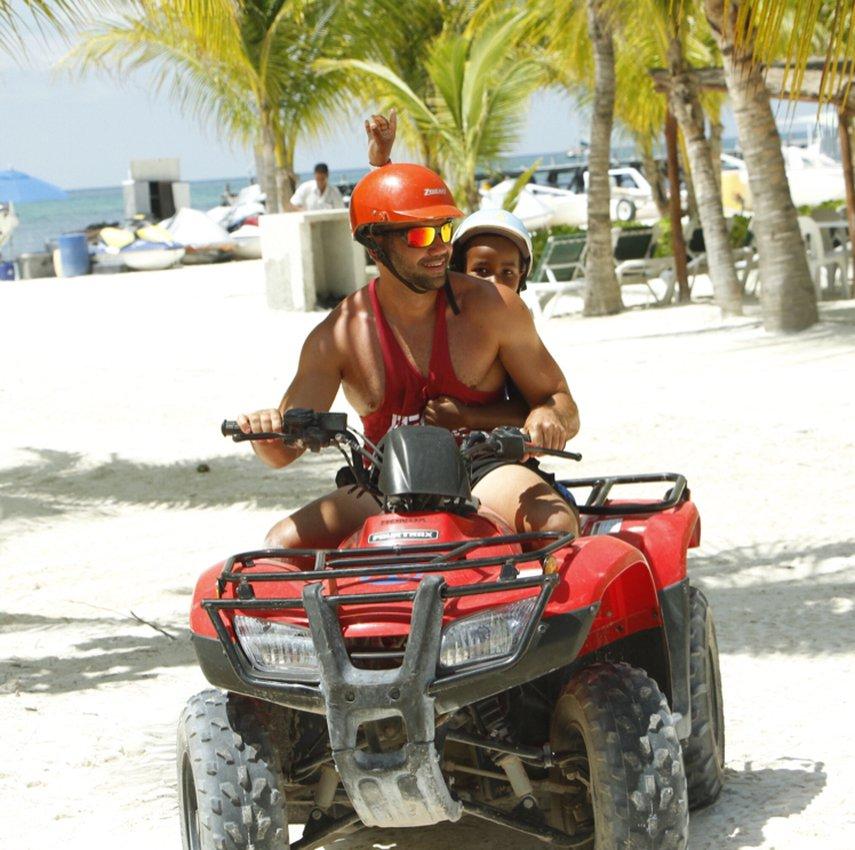 Cancun, Mexico#VacationLife via @Vistana
