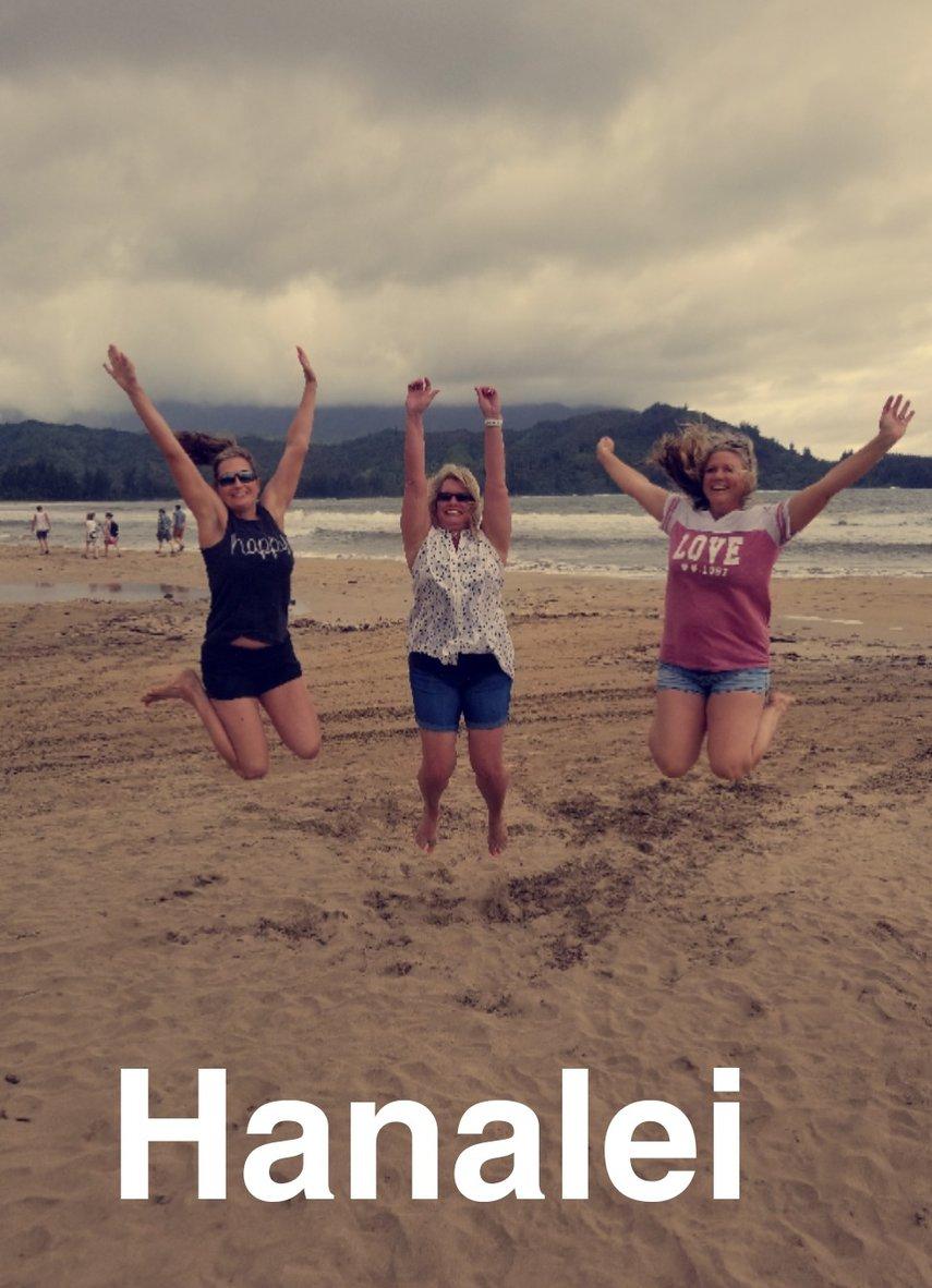 Jumping for joy! #VacationLife via @Vistana