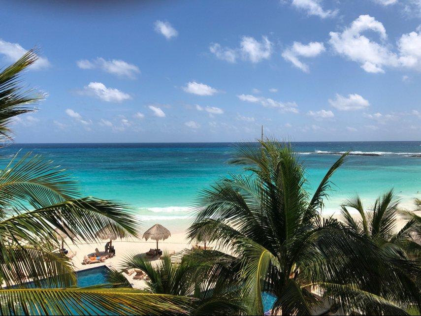 Beach#VacationLife via @Vistana