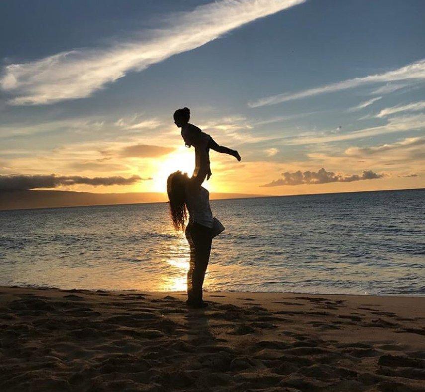 Maui baby#VacationLife via @Vistana