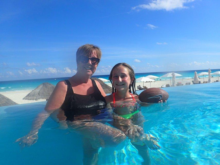 Westin Lagunamar - Cancun#VacationLife via @Vistana