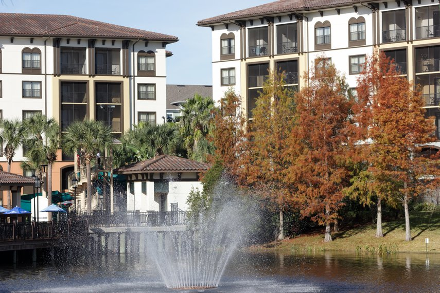 Our Christmas vacation at Sheraton Vistana villages at Orlando FL#VacationLife via @Vistana