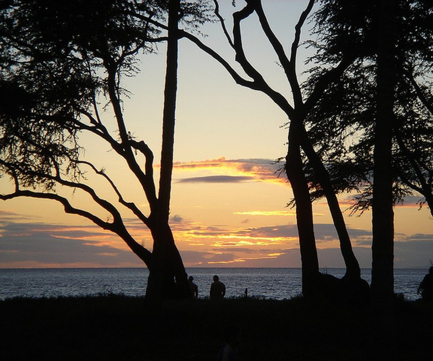 Sunset#VacationLife via @Vistana