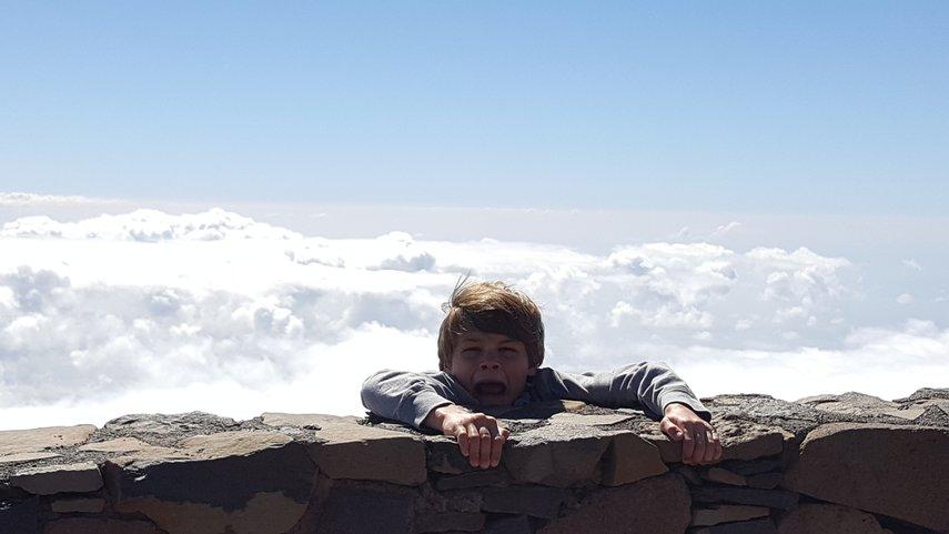 Haleakala#VacationLife via @Vistana