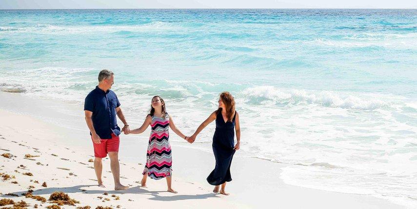Family time#VacationLife via @Vistana