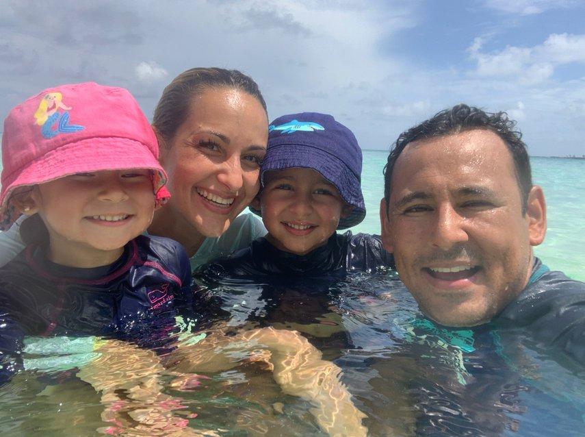 Family vaca#VacationLife via @Vistana