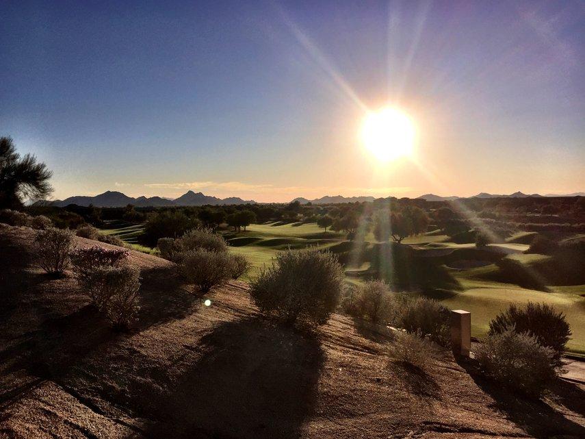 Kierland Arizona 2015#VacationLife via @Vistana
