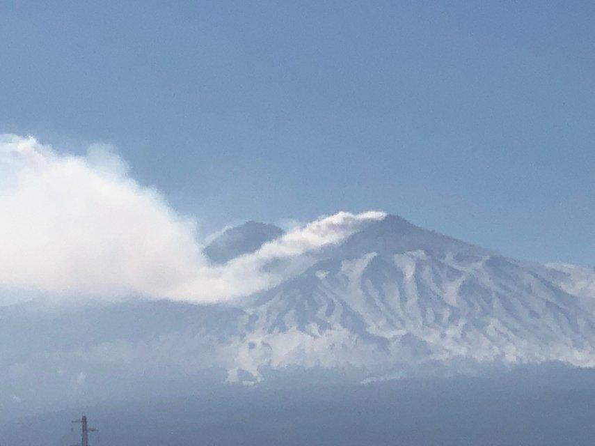 View of the Etna#VacationLife via @Vistana