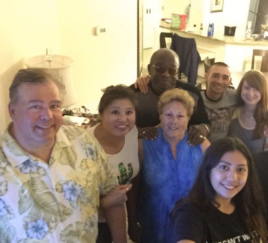 Family reunion #VacationLife via @Vistana