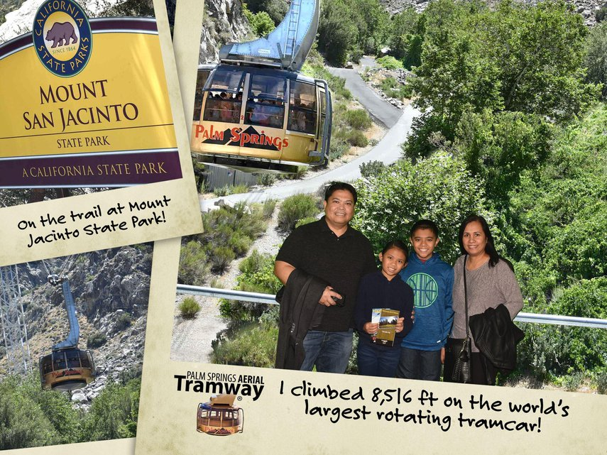 Aerial Tramway#VacationLife via @Vistana