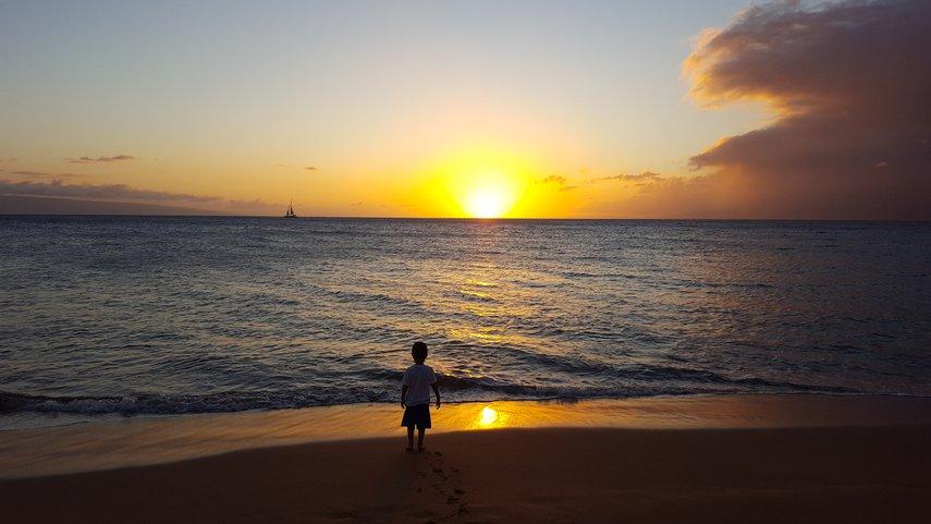 Amazing Sunsets!!!#VacationLife via @Vistana