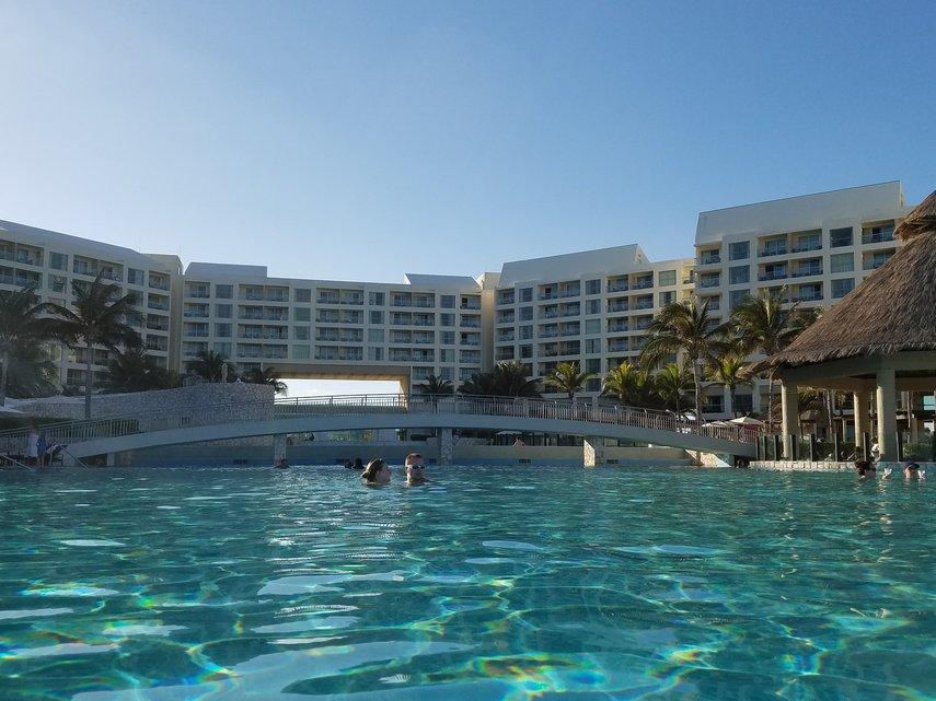 Amazing Pool #VacationLife via @Vistana