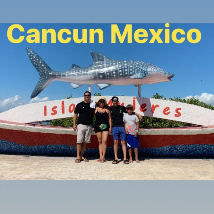 At Isla Mujeres #VacationLife via @Vistana