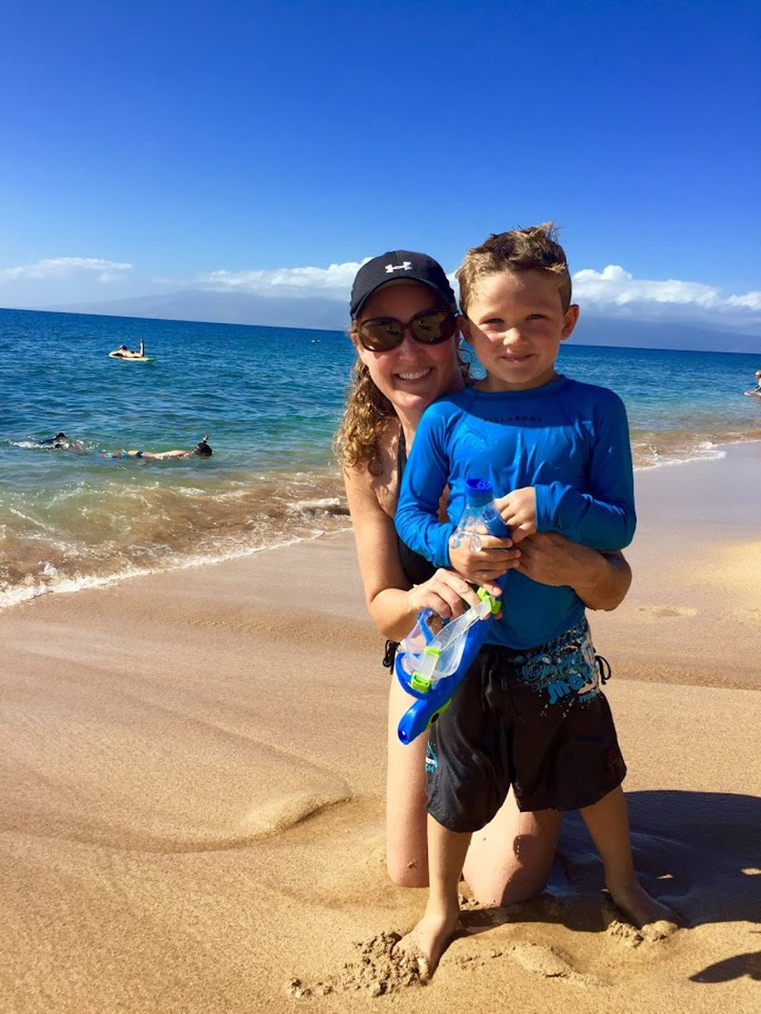 Our Maui vacation at Kaanapali Ocean Resort Villas#VacationLife via @Vistana