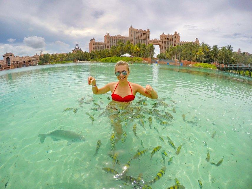 Atlantis Resort #VacationLife via @Vistana