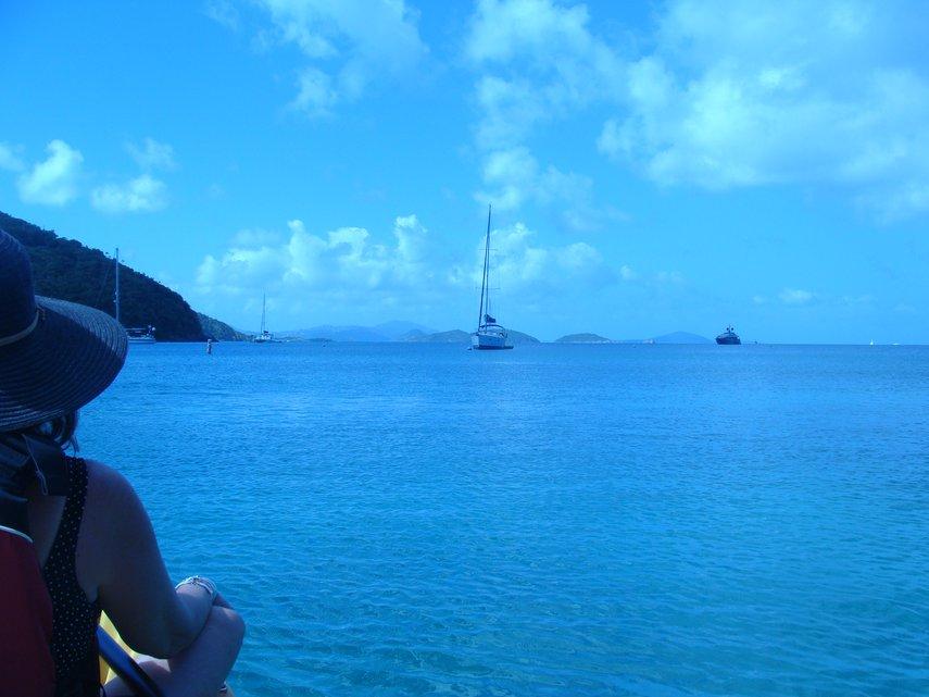 Remote Beach View St John USVI - Westin Stay#VacationLife via @Vistana
