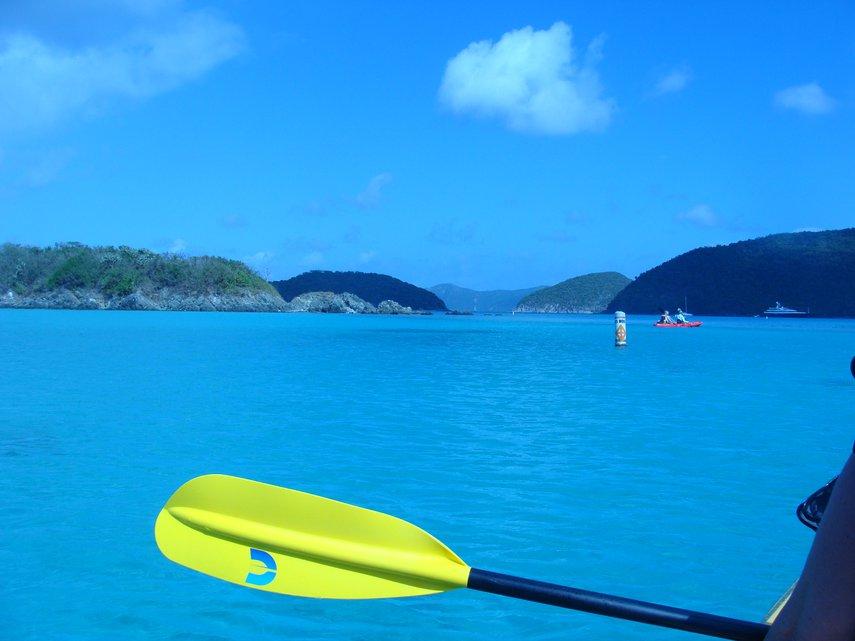 Water Fun in ST John USVI#VacationLife via @Vistana