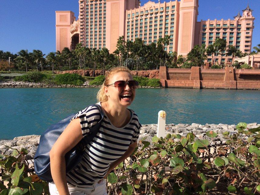 Vacation with friends #VacationLife via @Vistana