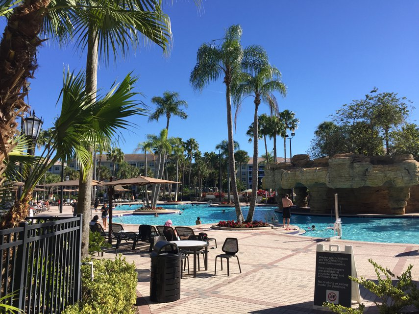Florida#VacationLife via @Vistana
