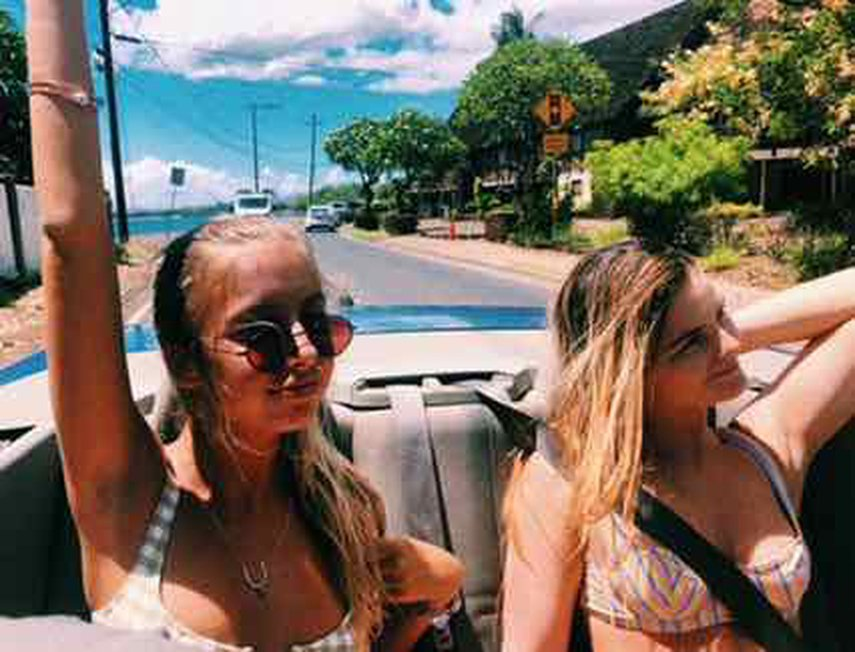 Maui joyriding#VacationLife via @Vistana
