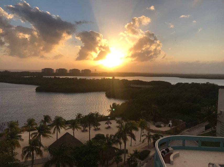 Heavenly vacation!#VacationLife via @Vistana