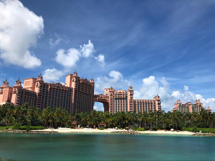 Atlantis Royal#VacationLife via @Vistana